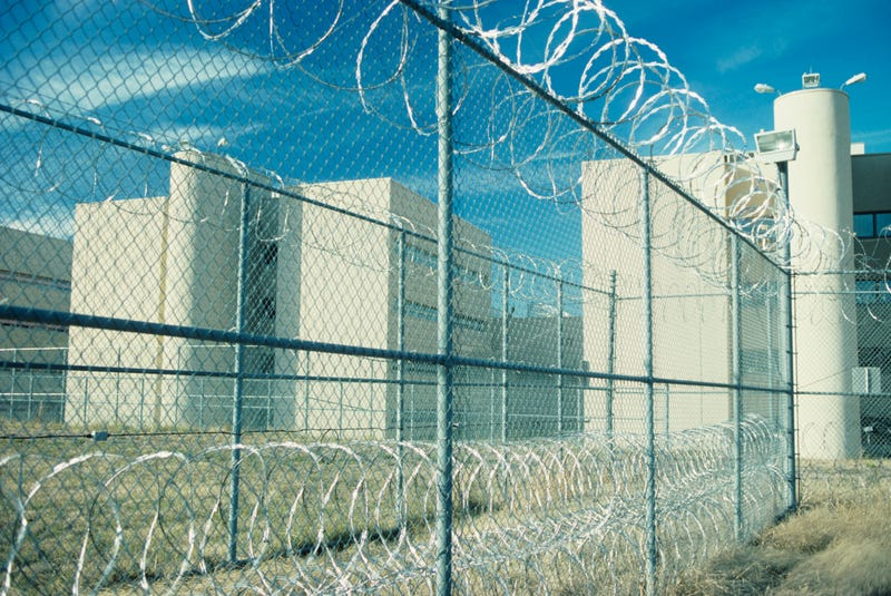 Prison overcrowding is cause of Supreme Court ruling. (Thinkstock)