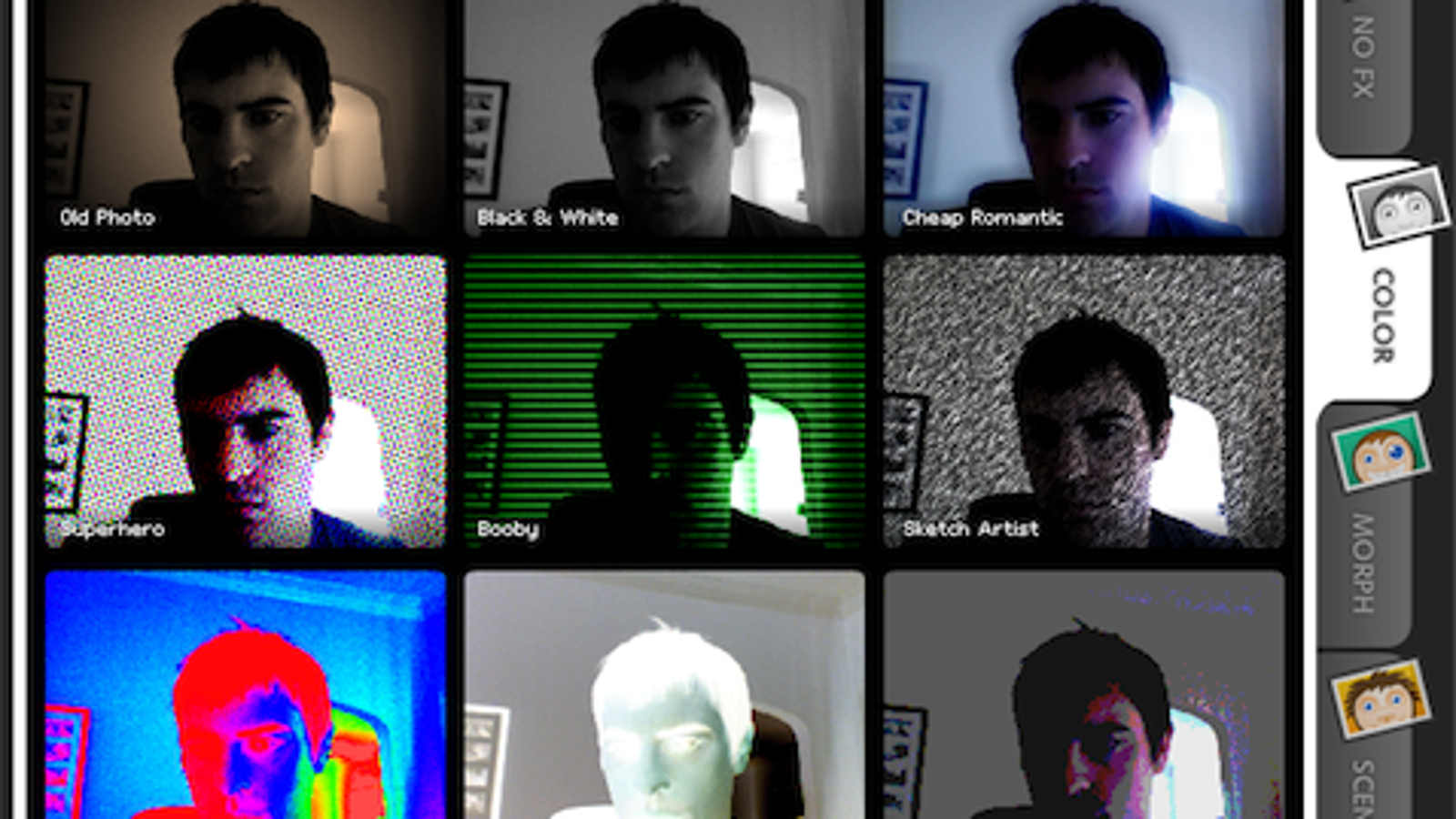 cameroid download