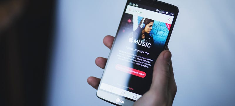 Apple Will Reportedly Overhaul Its Music Service This Summer