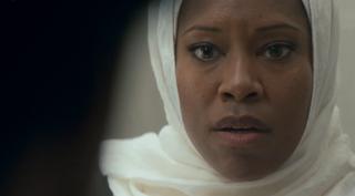 Regina King as Aliyah in American CrimeABC screenshot