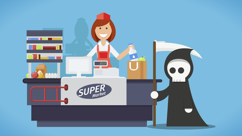 Illustration for article titled How Food Manufacturers Pick Expiration Dates and What They Really Mean