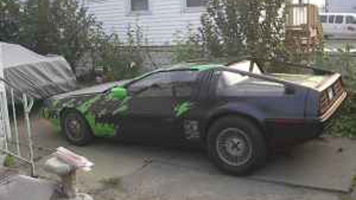 Delorean For Sale Craigslist | Best Upcoming Cars Reviews