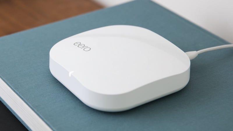 Eero Pro Wi-Fi System, $440
