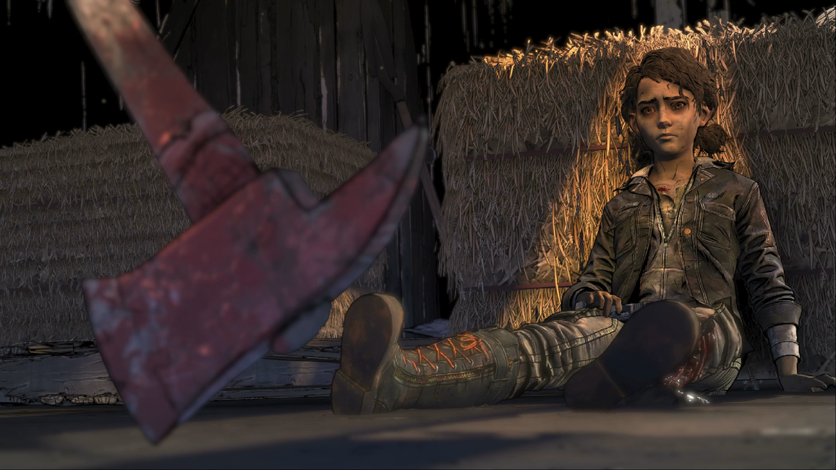 The Walking Dead's Final Episode Is A Satisfying Ending