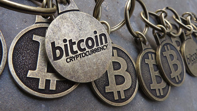 BTC Keychain/Flickr