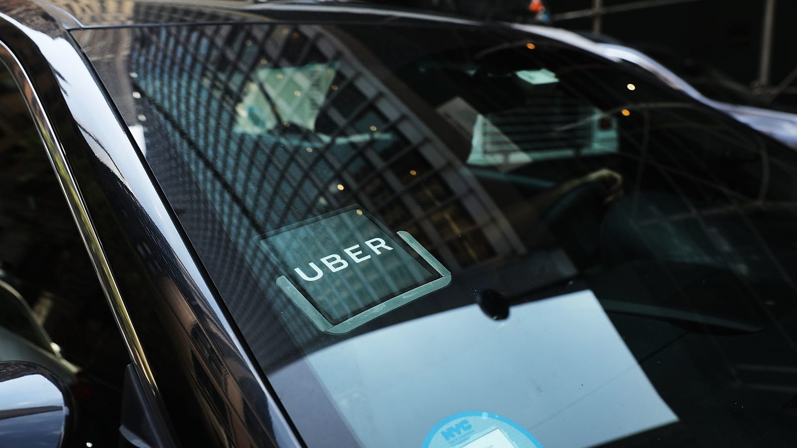 Some Uber Drivers Are Changing Rider Ratings in Retaliation