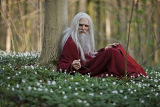 """Illustration for article titled Merlin 4x06, """"A Servant of Two Masters"""" Pictures"""