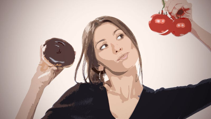 Illustration for article titled Choose the Right Diet Plan by Comparing Similarities Rather Than Differences