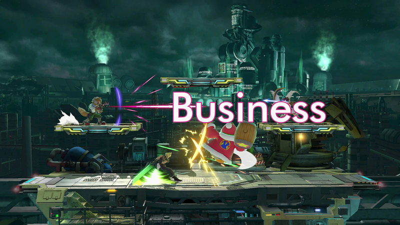 Illustration for article titled This Week in the Business: Gaming Is My Business, And Business Is Good