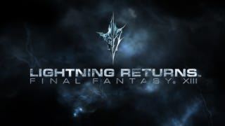 Illustration for article titled Check Out the Rejected Lightning Returns Logos