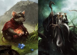 Illustration for article titled The Live Action Rats Of Nimh Movie Is Still Happening