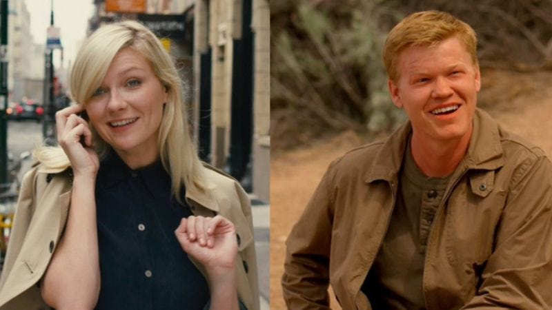 Illustration for article titled Kirsten Dunst and Jesse Plemons join Fargo's second season