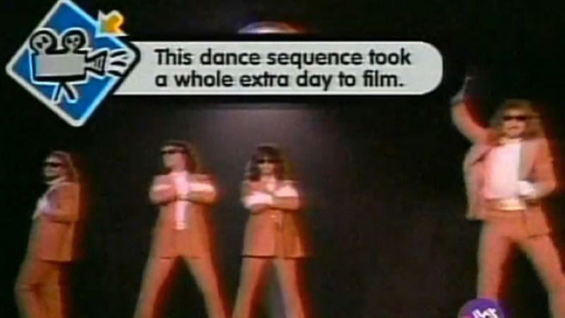 Illustration for article titled VH1 bringing back Pop-Up Video