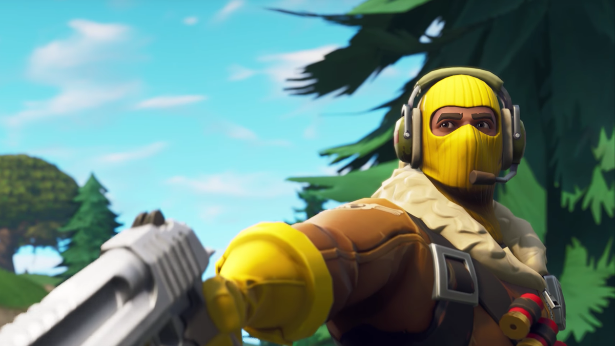 Fortnite Players Are Getting Fraudulent Charges For Hundreds Of Dollars