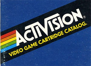 Illustration for article titled Activision Might be For Sale