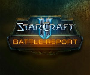 Illustration for article titled Blizzard Launches StarCraft II Battle Reports