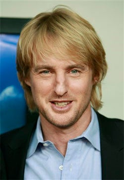 Did 'Elle' Curse Drive Owen Wilson To Suicide? Or Was It ... Owen Wilson Nose Story
