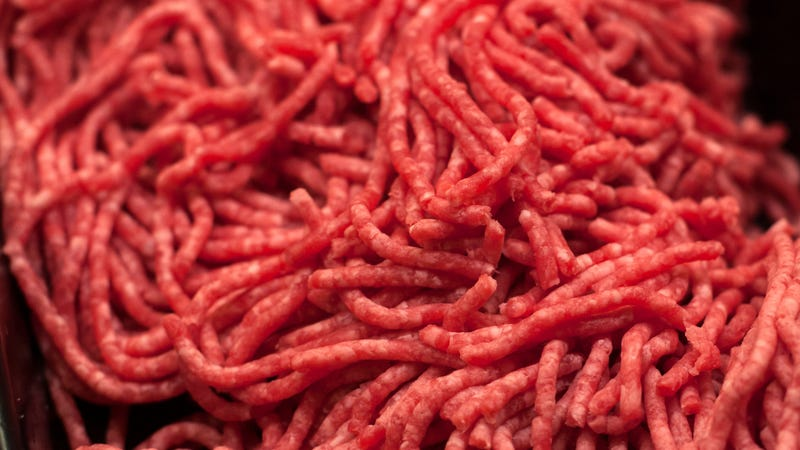 On Friday, April 12, 2019, the Centers for Illness Back watch over and Prevention stated floor red meat is the likely source of an E. coli outbreak that has sickened extra than a hundred other folks in six states.