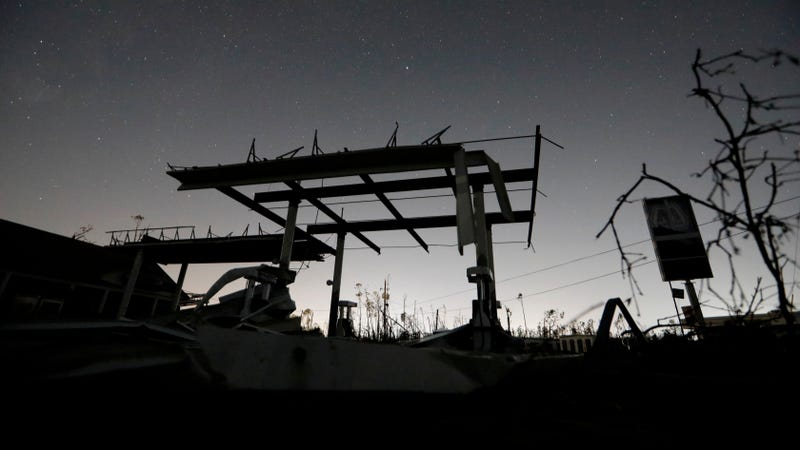 How Hurricane Michael Revealed The Forgotten Victims Of Climate Change