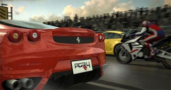 """Illustration for article titled Project Gotham Racing Devs Explain Last Days With """"Corporate, Cocky"""" Microsoft"""