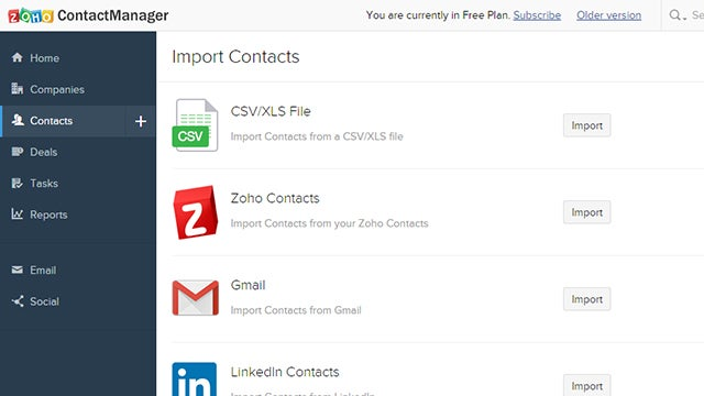 4 Apps to Get All of Your Contacts in One Place