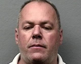 Bruce Wayne Wallis (Houston Police Department)
