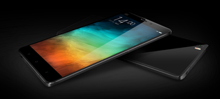 Illustration for article titled Xiaomi Mi Note: A Sleek iPhone 6 Plus Alternative?