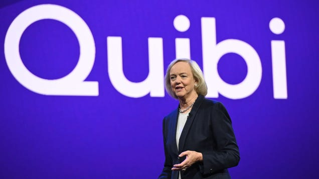 You Still Haven t Heard of Quibi, But Don t Worry, Its CEO Apologized for Calling Journalists Pedos
