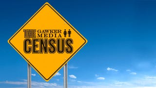 Illustration for article titled The 2012 Gawker Media Census Results Are In