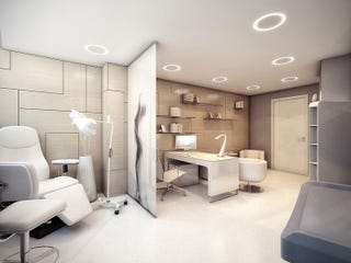 Illustration for article titled How to chose the best medical fitouts for your clinic?
