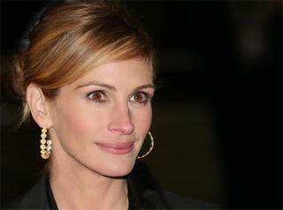 Illustration for article titled Julia Roberts Is A Model Pupil