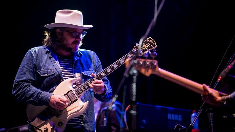 Wilco tour dates in Melbourne