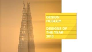 The Best Architecture Designs of the Year