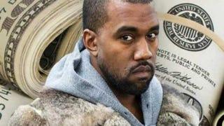 Kanye WestGoFundMe
