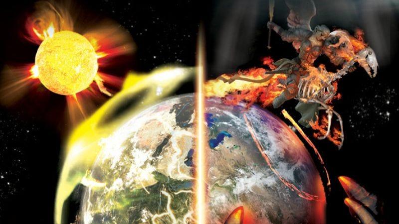 Illustration for article titled Armageddon Preparedness Tips