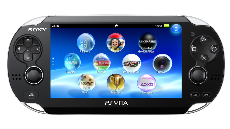 Illustration for article titled Sony Is Still Trying To Stop People From Hacking The Vita, For Some Reason