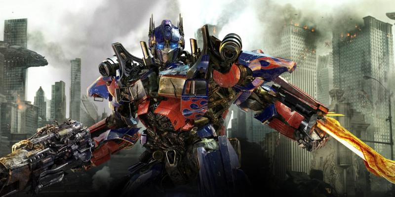 Adiós Michael Bay El Universo De Películas De Transformers Será