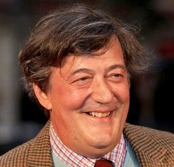Illustration for article titled The Fallout Over Stephen Fry's Sexual Insights
