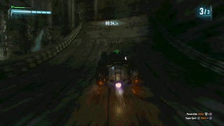 How To Beat <i>Arkham Knight</i>'s Trickiest Batmobile Race