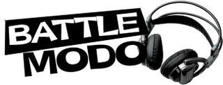 Illustration for article titled Wireless Surround-Sound Headphone Battlemodo