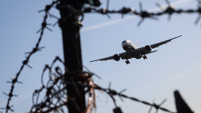 The next pandemic will be fueled by international air travel, experts think.