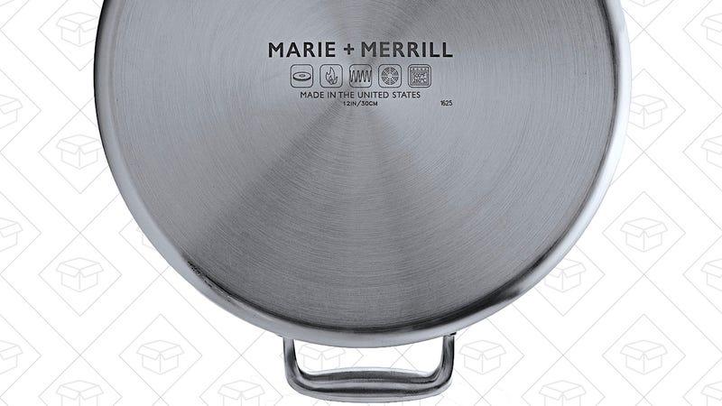 Marie + Merrill