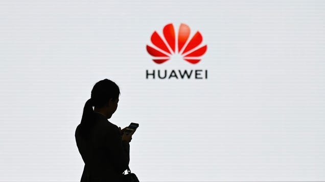 Security Concerns Fast Track Britain's 5G Ban on Huawei: Report