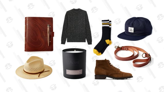 Save Up To 70% a Ton of Goodies During Huckberry s WFH Clearance Sale