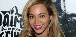 Beyoncé is the headliner at this year's Essence Music Festival. (Dimitrios Kambouris/Getty Images)
