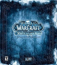 Illustration for article titled Pssst... Still Need A Wrath of the Lich King Collector's Edition?