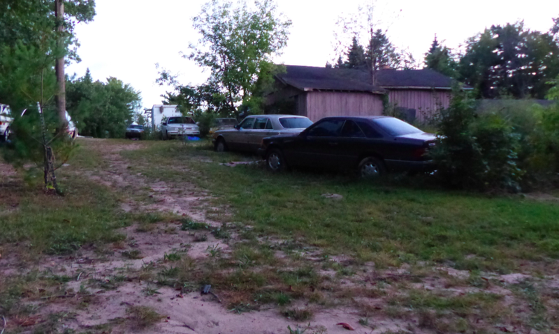 Two Years and 180 Cars Later, Michigan Man Forced to Sell 20 Cars A