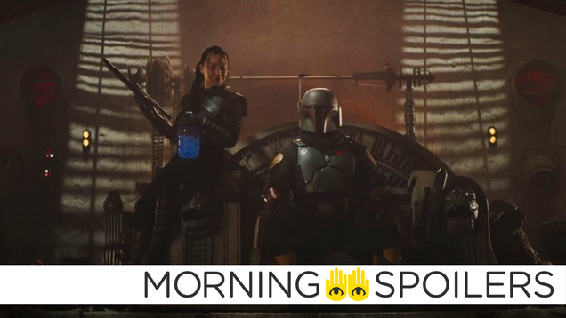 Updates From The Book of Boba Fett, Y: The Last Man, and More