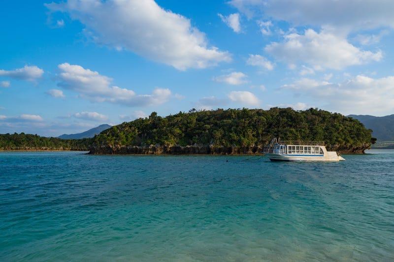 Okinawa, es una isla en el sureste de Japón que ha sido bautizada como Zona Azul, por la longevidad de sus habitantes. Unsplash