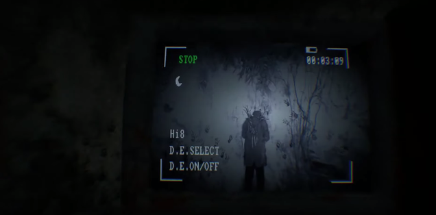 Blair Witch is back, and this time it's a video game